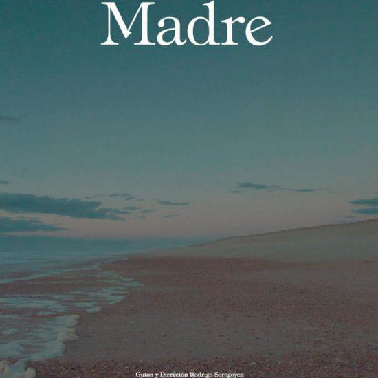 Madre cortometraje Caballo Films