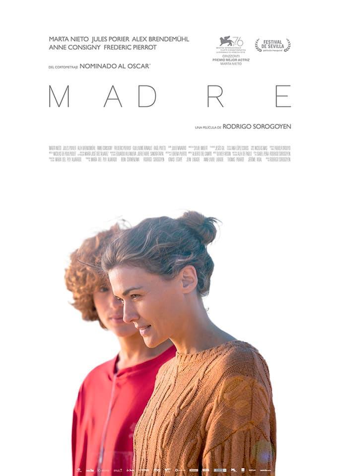 Madre largometraje Caballo Films