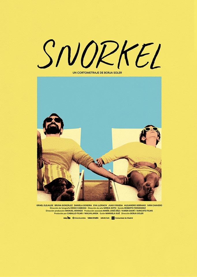 Snorkel Caballo Films