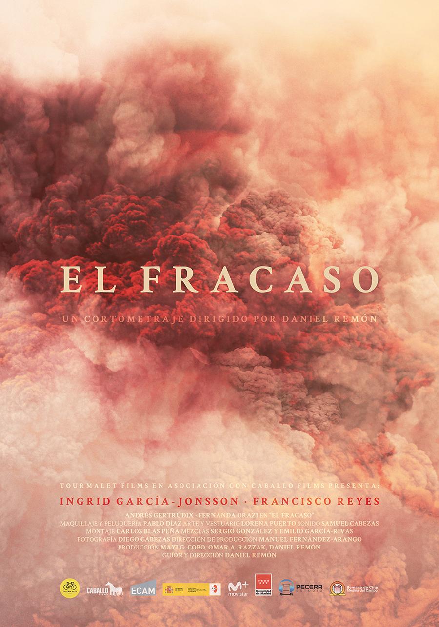 El Fracaso, Caballo Films, coproducción 2017