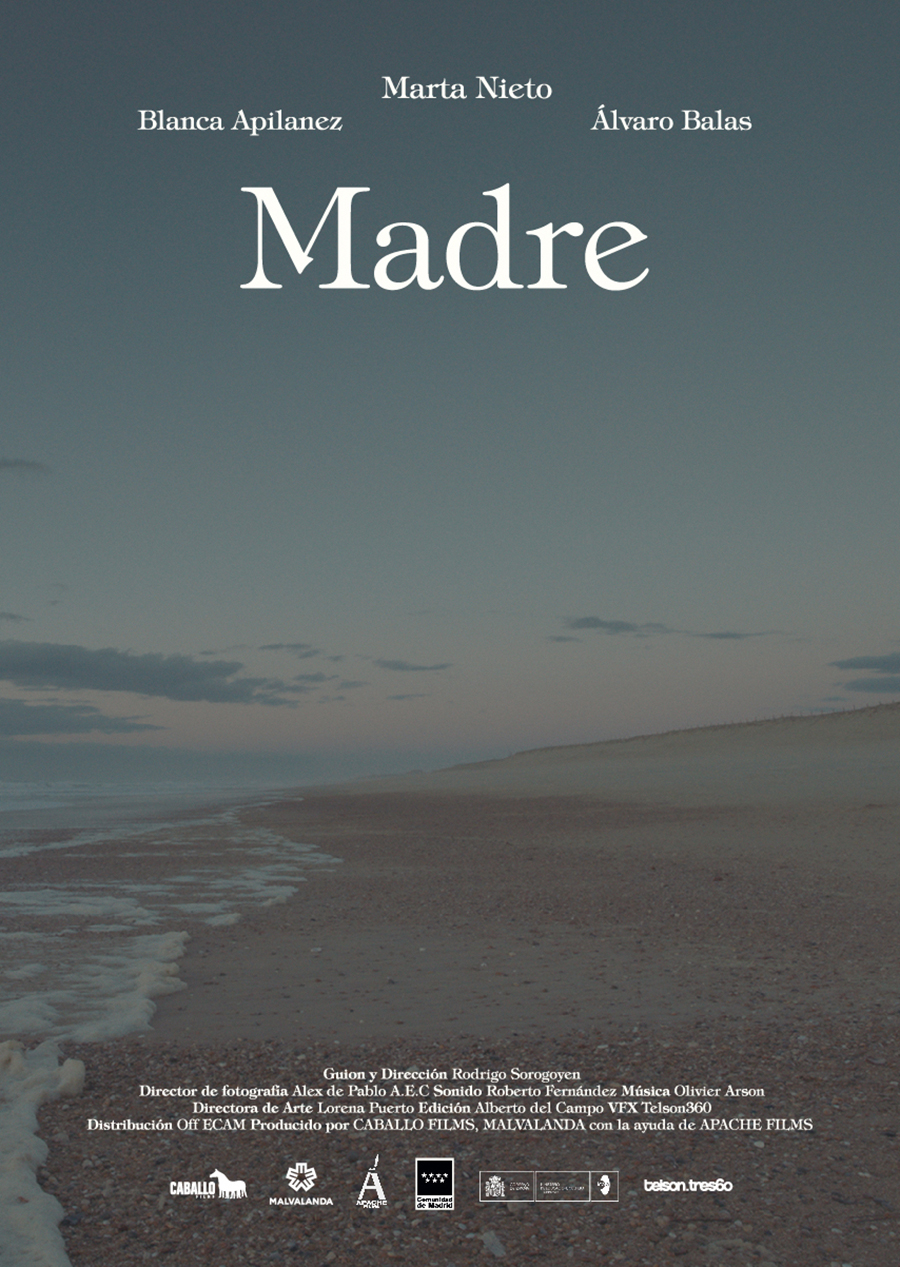Madre, cortometraje Caballo Films