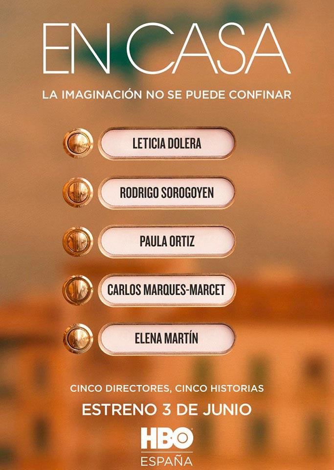 En Casa Caballo Films
